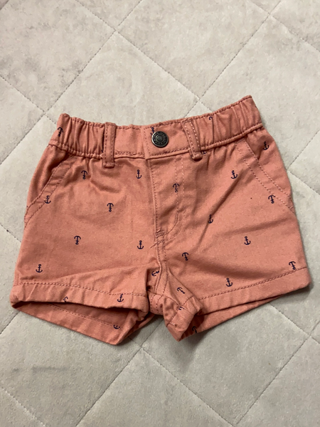 Carter's Shorts, Size 3M