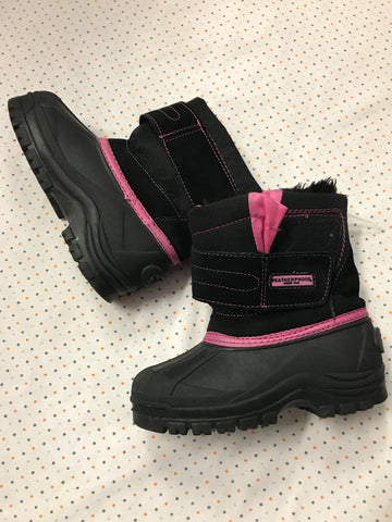 Weatherproof Boots, Size 10
