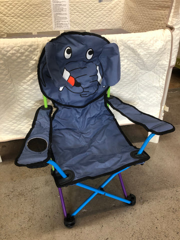 New Elephant Toddler Chair