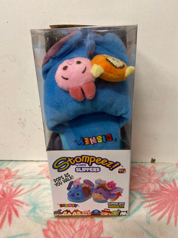 New Stompeez Disney Stitch
