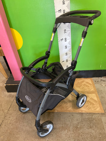Graco SnugRider Elite Single Stroller
