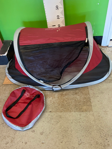 KidCo Pea Pod Travel Tent