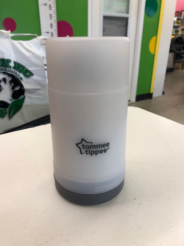 Tommee Tippee Travel Bottle/Food Warmer