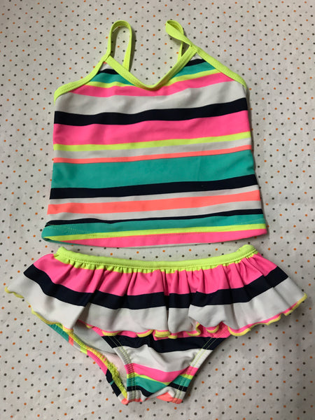 Girls Swimwear, Size 12M