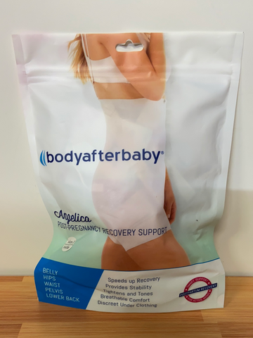 Body After Baby Post Pregnancy Support