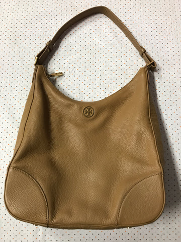 Tory Burch Leather Hobo Bags