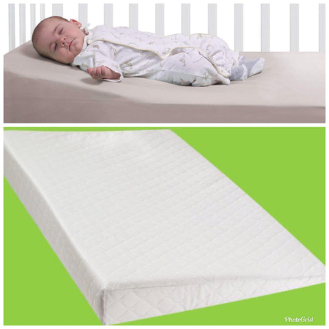 DexBaby Safe Lift Universal Crib Wedge