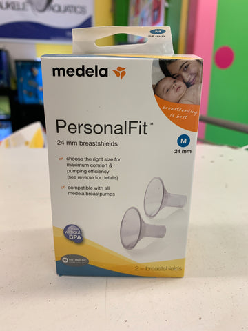 New Medela PersonalFit Breastshields