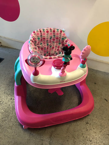 Safety 1st Minnie Mouse Walker