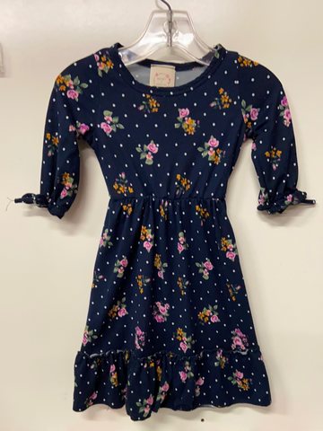 Heart & Arrow Dress, Size 2T