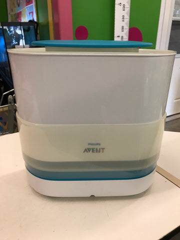 Phillips Avent Electric Sterilizers