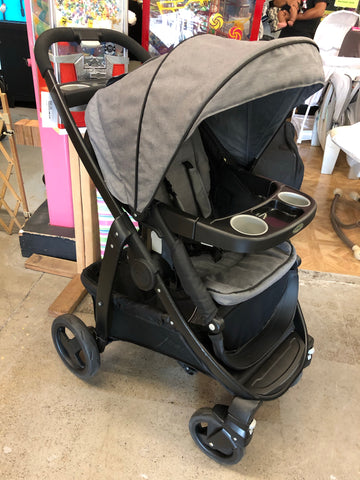 Graco Modes Single Stroller, Grey