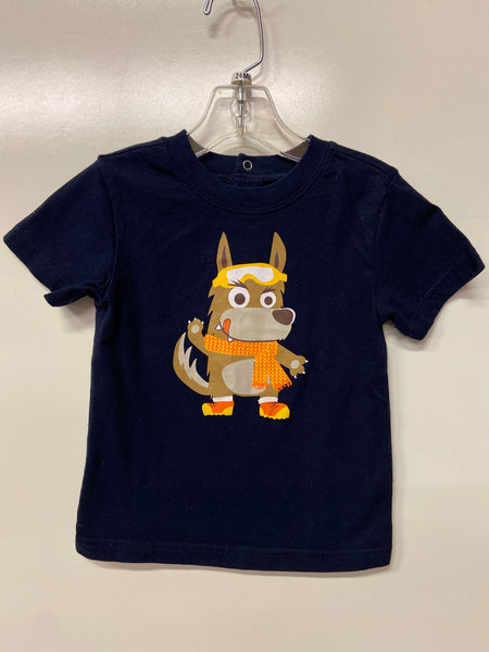 Wonder Kids Shirt, Size 24M