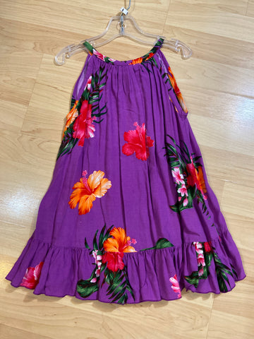 Aloha Fashion Dress, Size 6