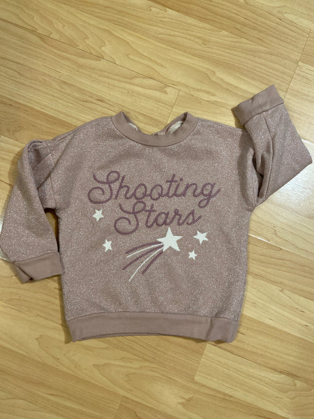 Peek Long Sleeve Top, Size 2T
