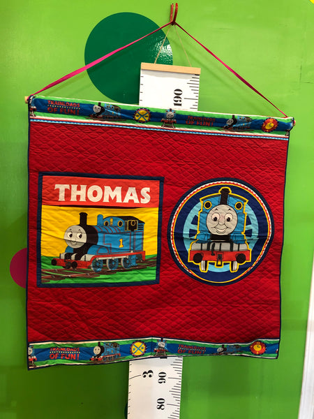 Thomas & Friends Wall Decor