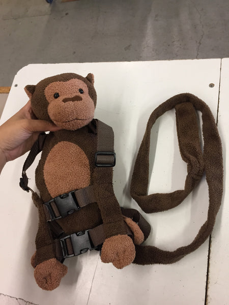 GoldBug Monkey Child Harness