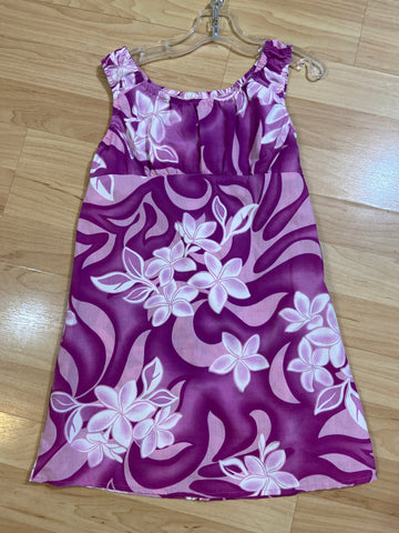 One Papaya Dress, Size 6