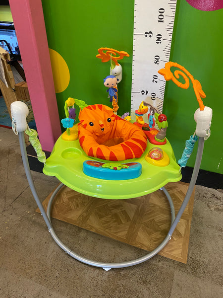 Fisher Price Jumperoo, Tiger