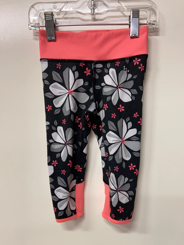 GymGo Athletic Pants, Size 2T