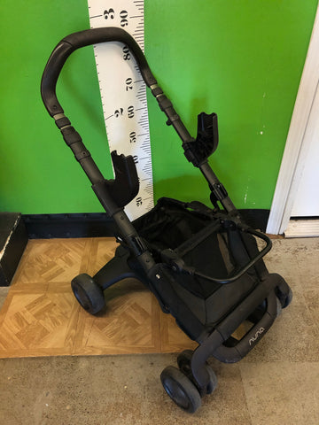 Nuna Car Seat Single Stroller