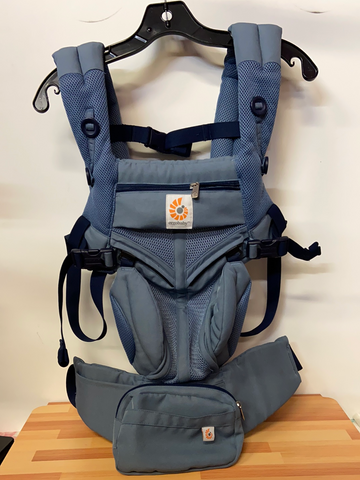 Ergobaby Omni Cool-Air Mesh 360 Carrier