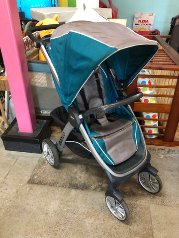 Chicco Bravo Single Stroller