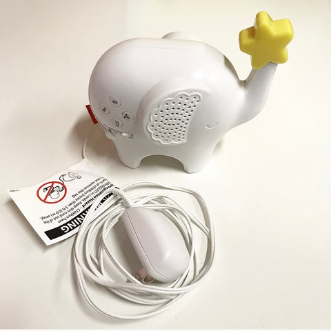 Fisher Price Music and Lights Elephant