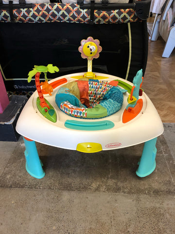 Infantino Entertainer Activity Table