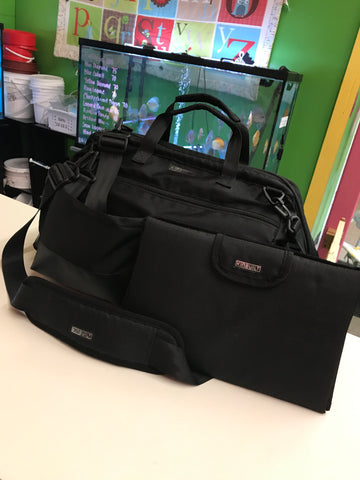 Kinbuilt Diaper Messenger Bag