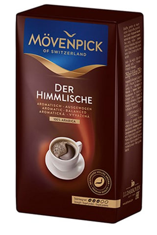 Filter Coffee - Movenpick der himmlische