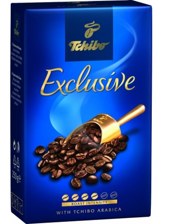 Filter Coffee - Tchibo , Exclusive