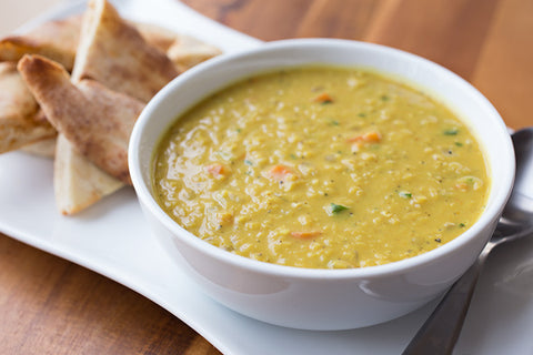 Lentil Soup (ready to serve)