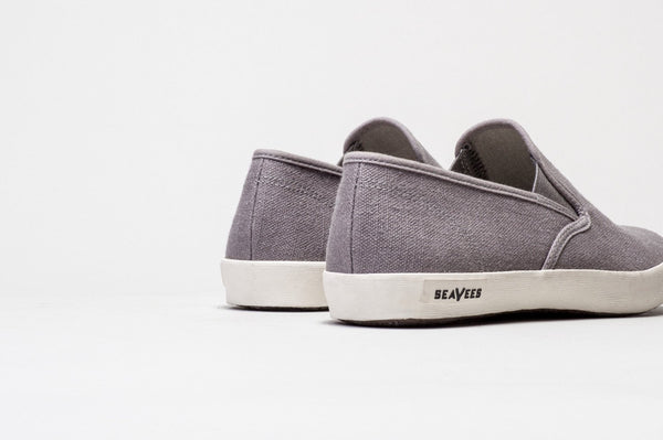 SeaVees - Baja Slip On Standard Tin Grey