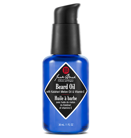 Jack Black - Beard Oil 1 oz