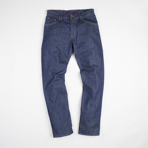 Raleigh Denim Workshop - 'Martin' Jeans Resin Rinse