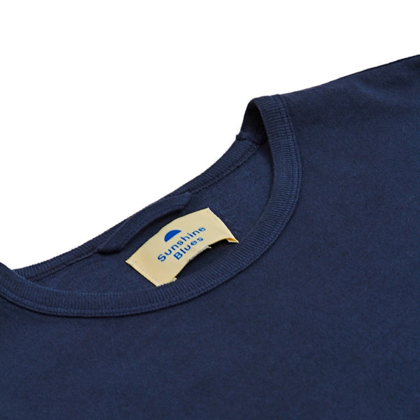 Sunshine Blues - T-Shirt Carbon