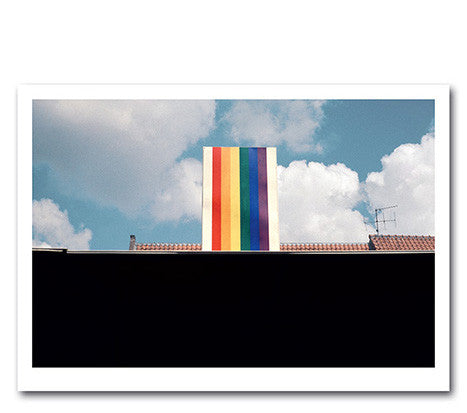 Luigi Ghirri <br> Postcards