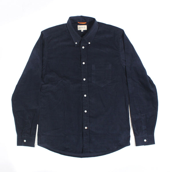 Far Afield - Field Shirt Navy