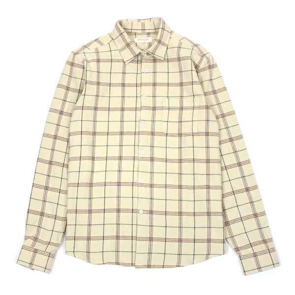 Far Afield - Classic Shirt Piccadilly Check