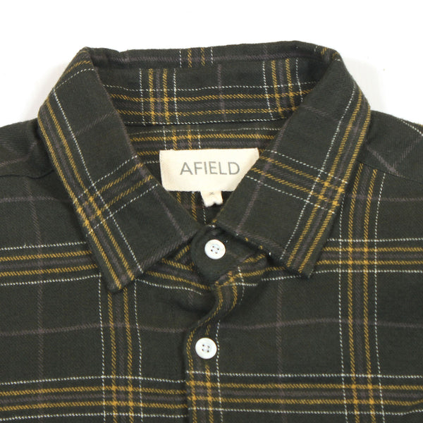 Far Afield - Classic Shirt Granada Check