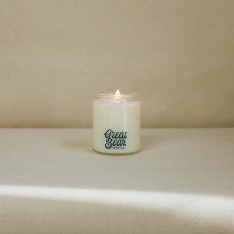 Great Bear Wax Co. Forest Candle 6oz