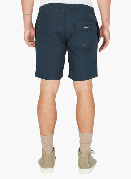 Barney Cools - Amphibious 17″ Swim Short Navy