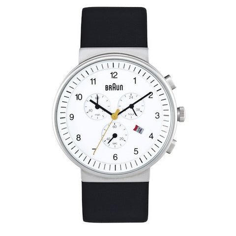 Braun Watch - BN35WH