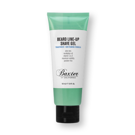 Baxter of California - Beard Line-Up Shave Gel