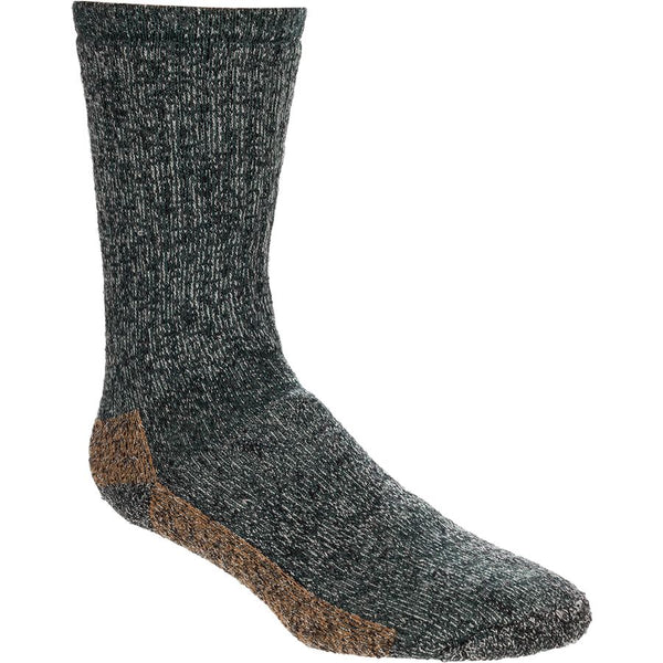 Woolrich - Ten Mile Day Hiker Socks - Evergreen