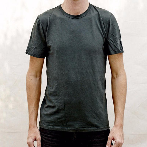 Jungmaven - Jung Tee <br>Washed Black