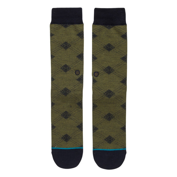 "Stance - Socks <br>""Takeover"" Multi"