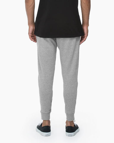 Richer Poorer - Sweatpants Heather Grey