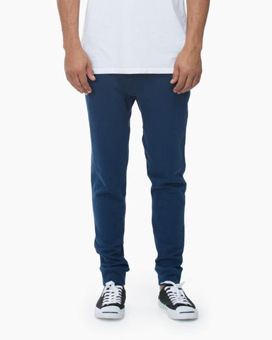 Richer Poorer - Sweatpants Navy